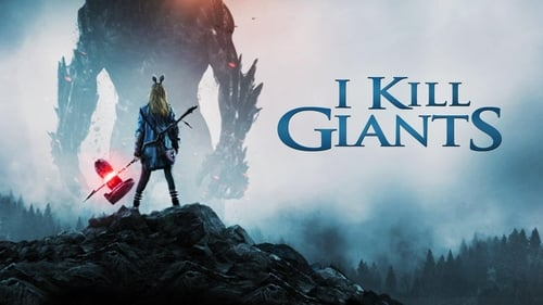 I Kill Giants (2021)