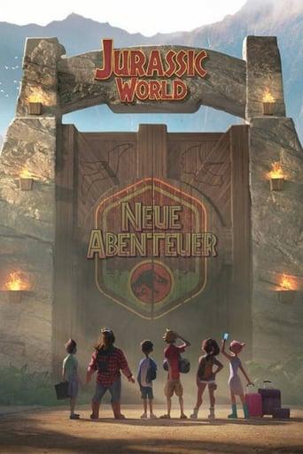 Jurassic World: Neue Abenteuer