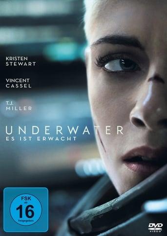Underwater - Es ist erwacht