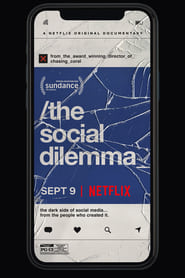Watch The Social Dilemma