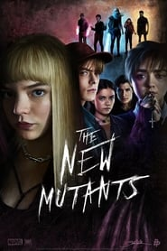 Watch The New Mutants