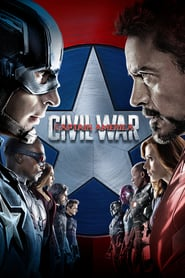 Watch Captain America: Civil War