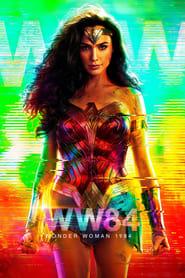 Watch Wonder Woman 1984