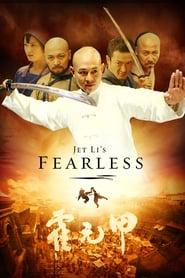 Watch Fearless