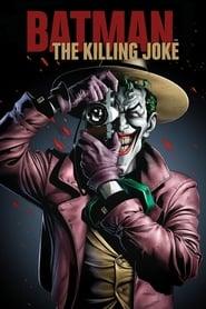 Watch Batman: The Killing Joke