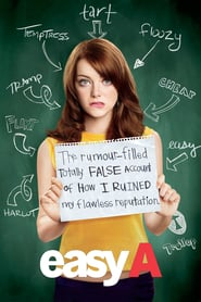 Watch Easy A