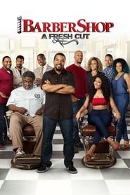 Watch Barbershop: The Next Cut