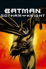 Watch Batman: Gotham Knight