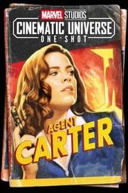 Watch Marvel One-Shot: Agent Carter