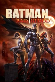 Watch Batman: Bad Blood