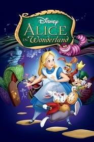 Watch Alice in Wonderland