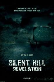 Watch Silent Hill: Revelation 3D