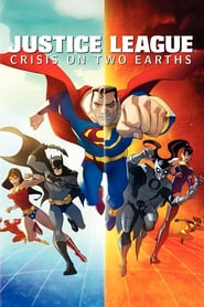 Watch Justice League: Crisis on Two Earths