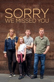 Watch Sorry We Missed You