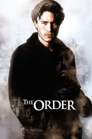 Watch The Order