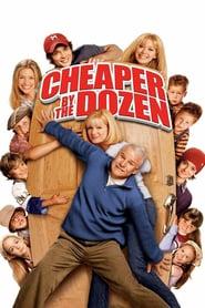 Watch Cheaper by the Dozen