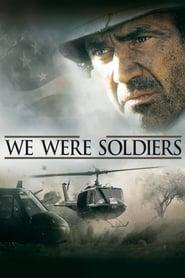 Watch We Were Soldiers