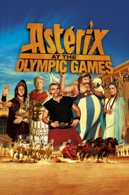 Watch Astérix at the Olympic Games