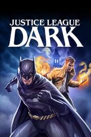 Watch Justice League Dark