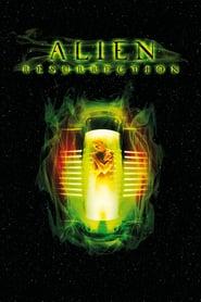 Watch Alien Resurrection
