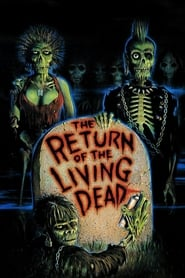 Watch The Return of the Living Dead