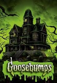 Watch Goosebumps