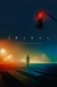 Watch Spiral: From the Book of Saw