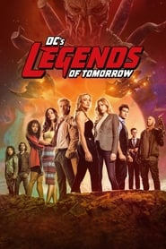 Watch DC's Legends of Tomorrow