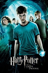 Watch Harry Potter and the Order of the Phoenix