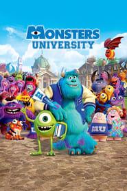 Watch Monsters University