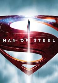 Watch Man of Steel