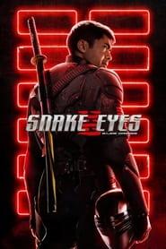 Watch Snake Eyes: G.I. Joe Origins