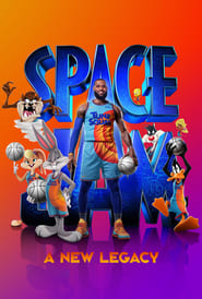 Watch Space Jam: A New Legacy