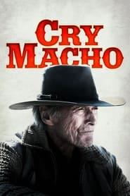 Watch Cry Macho
