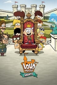 Watch The Loud House Movie