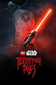 Watch LEGO Star Wars Terrifying Tales