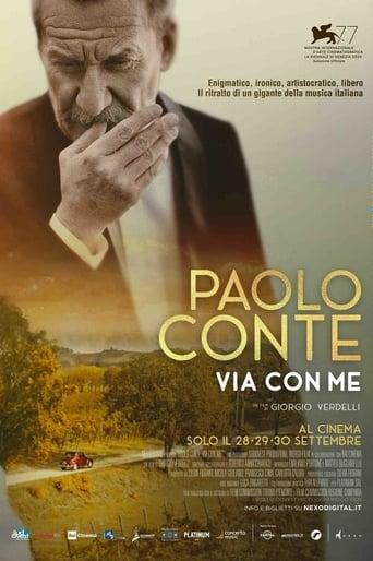 Watch Paolo Conte, Via Con Me