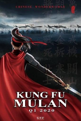 Kung Fu Mulan