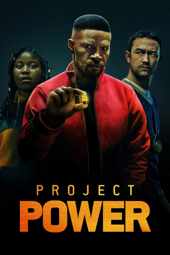 Watch Project Power
