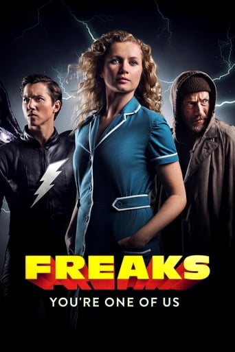 Watch Freaks – You're One of Us