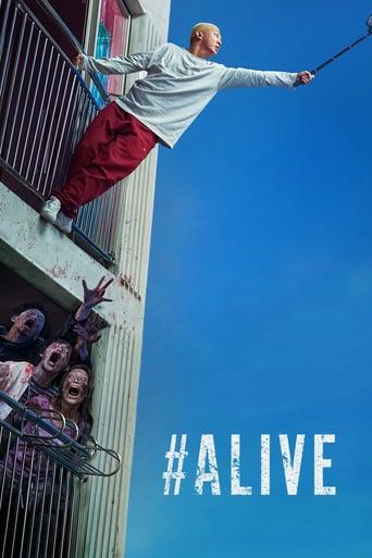 #Alive
