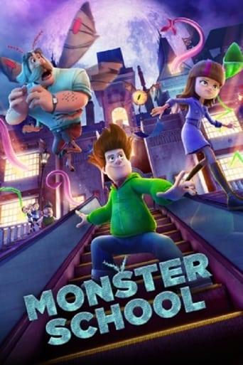 Watch Monster School