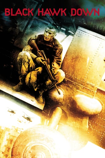 Watch Black Hawk Down