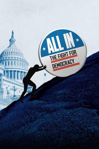 Watch All In: The Fight for Democracy