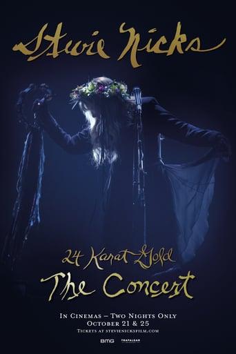 Stevie Nicks 24 Karat Gold the Concert