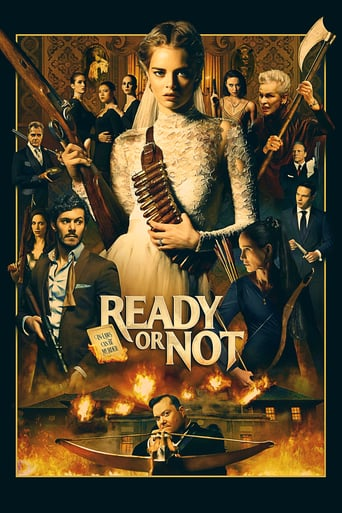 Watch Ready or Not