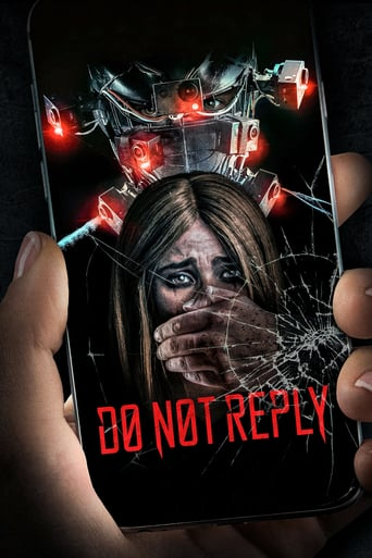 Watch Do Not Reply