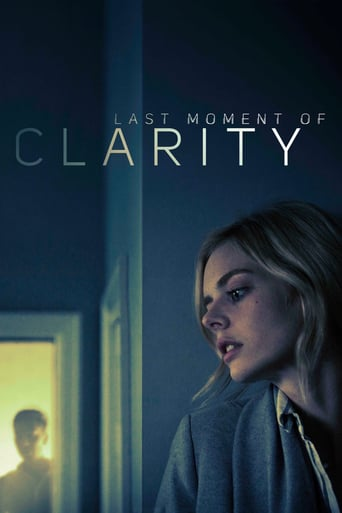 Watch Last Moment of Clarity
