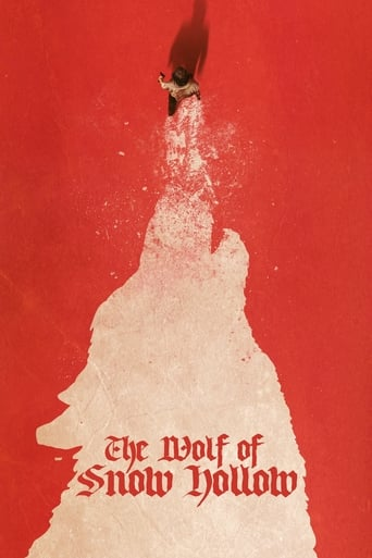 Watch The Wolf of Snow Hollow