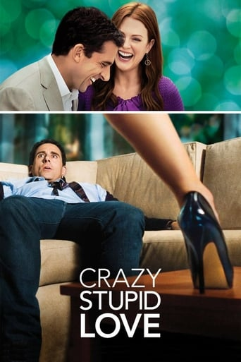 Watch Crazy, Stupid, Love.